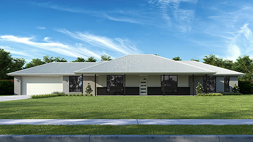 Silkwood Homes Windsor 249