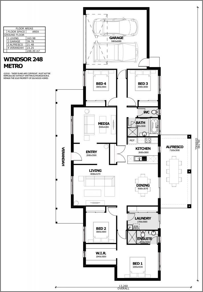 Windsor-249-Floor-Plan